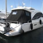 Galeon  390 HT 1   Jacht makelaar   Shipcar Yachts