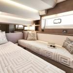 Prestige 630 S 1 | Jacht makelaar | Shipcar Yachts