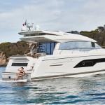 Prestige 630 S 2 | Jacht makelaar | Shipcar Yachts