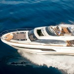 Prestige 630 S 8 | Jacht makelaar | Shipcar Yachts