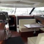 Galeon  390 HT 11   Jacht makelaar   Shipcar Yachts