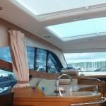 Galeon  390 HT 3   Jacht makelaar   Shipcar Yachts