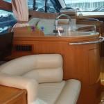 Galeon  390 HT 4   Jacht makelaar   Shipcar Yachts