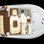 Galeon  390 HT 5   Jacht makelaar   Shipcar Yachts