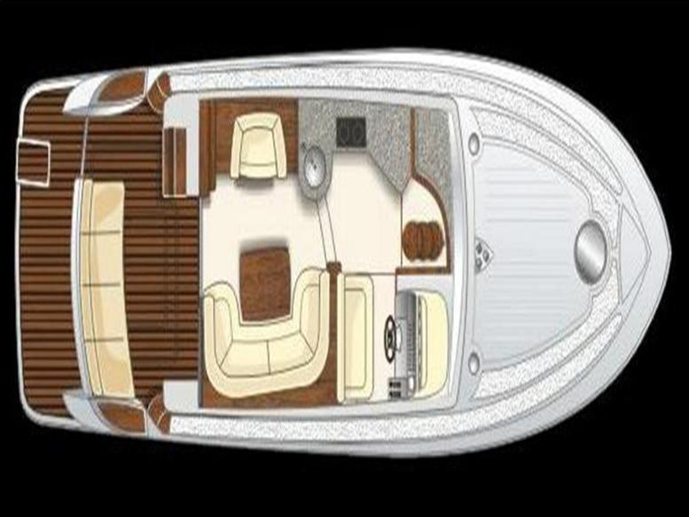 Galeon  390 HT   Jacht makelaar   Shipcar Yachts