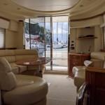 Azimut 42 Fly 18 | Jacht makelaar | Shipcar Yachts