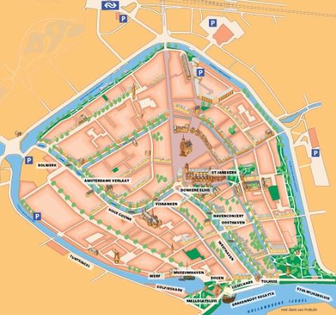 Gouda Havenstaddagen | Boten kopen | Jachten verkopen | Botengids.nl