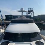 Van Der Heijden Hayden 430 Fly 28   Jacht makelaar   Shipcar Yachts