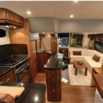 Pearl 55 6 | Jacht makelaar | Shipcar Yachts