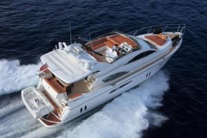 Pearl 55 | Jacht makelaar | Shipcar Yachts