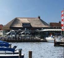 Restaurant Het Theehuis (18-12-2017) | Boten kopen | Jachten verkopen | Botengids.nl