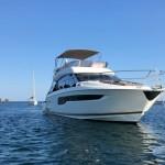 Prestige 500 Fly 3 | Jacht makelaar | Shipcar Yachts