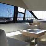 Prestige 500 Fly 12 | Jacht makelaar | Shipcar Yachts