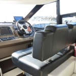 Prestige 500 Fly 15 | Jacht makelaar | Shipcar Yachts