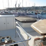 Prestige 500 Fly 17 | Jacht makelaar | Shipcar Yachts