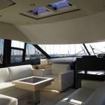 Prestige 500 Fly 4 | Jacht makelaar | Shipcar Yachts