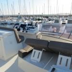 Prestige 500 Fly 22 | Jacht makelaar | Shipcar Yachts