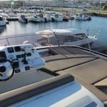 Prestige 500 Fly 23 | Jacht makelaar | Shipcar Yachts