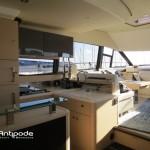 Prestige 500 Fly 29 | Jacht makelaar | Shipcar Yachts