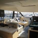 Prestige 500 Fly 35 | Jacht makelaar | Shipcar Yachts