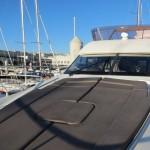 Prestige 500 Fly 37 | Jacht makelaar | Shipcar Yachts