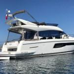 Prestige 500 Fly 7 | Jacht makelaar | Shipcar Yachts