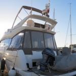 Prestige 500 Fly 42 | Jacht makelaar | Shipcar Yachts