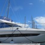 Prestige 500 Fly 43 | Jacht makelaar | Shipcar Yachts