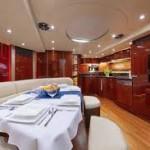 Fairline Targa 62 GT 15 | Jacht makelaar | Shipcar Yachts