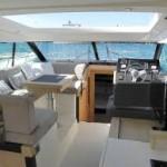 Prestige 420 S 17 | Jacht makelaar | Shipcar Yachts