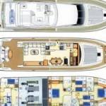 Azimut  80 16 | Jacht makelaar | Shipcar Yachts