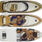Fairline Squadron 52 15 | Jacht makelaar | Shipcar Yachts