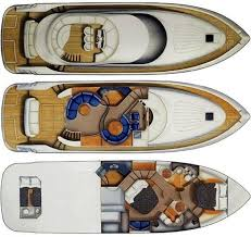 Fairline Squadron 52 | Jacht makelaar | Shipcar Yachts