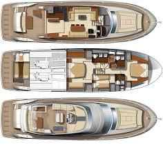Prestige 60 Fly | Jacht makelaar | Shipcar Yachts