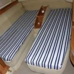 Sealine F42/5 3 cabines 4 | Jacht makelaar | Shipcar Yachts