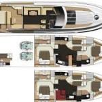 Fairline Targa 64 20 | Jacht makelaar | Shipcar Yachts
