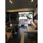 Fairline Targa 62 GT 19 | Jacht makelaar | Shipcar Yachts