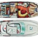 Prestige 34 2 | Jacht makelaar | Shipcar Yachts