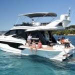 Galeon 420 FLY 7 | Jacht makelaar | Shipcar Yachts