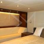 Prestige 60 Fly 18 | Jacht makelaar | Shipcar Yachts
