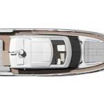 Prestige 420 S 7 | Jacht makelaar | Shipcar Yachts