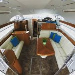 Astondoa  40 fly 4 | Jacht makelaar | Shipcar Yachts