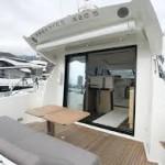 Prestige 420 S 8 | Jacht makelaar | Shipcar Yachts