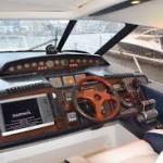 Princess V58 4 | Jacht makelaar | Shipcar Yachts