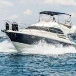 Fairline Phantom 42 0 | Jacht makelaar | Shipcar Yachts