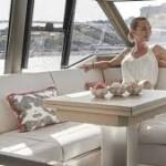 Prestige 420 S 9 | Jacht makelaar | Shipcar Yachts
