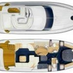 Fairline Phantom 42 1 | Jacht makelaar | Shipcar Yachts