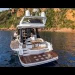 Galeon 500 Fly 9 | Jacht makelaar | Shipcar Yachts