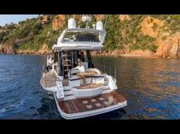 Galeon 500 Fly | Jacht makelaar | Shipcar Yachts
