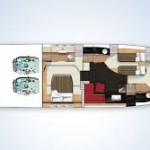 Fairline Targa 64 6 | Jacht makelaar | Shipcar Yachts